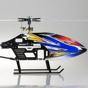 Copter X - Резервни части