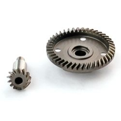 DIFF BEVEL GEAR SET,S3