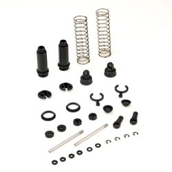 FRONT SHOCK SET, TA-T