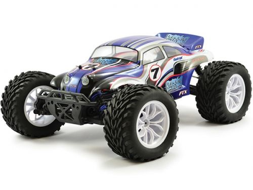FTX Bugsta 4WD 1/10th Off-Road Buggy RTR