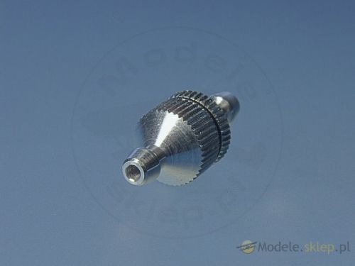Aluminium fuel filter (large) MP-JET/1:5/