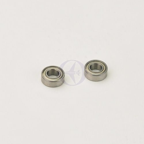 Ball Bearings 7x14x5mm./2/