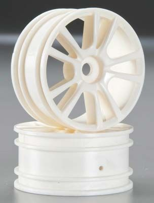 1:10  Wheel Sport 10-Spoke 26mm
