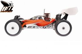 Serpent 811 Cobra Buggy