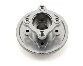 Flywheel alu 34mm