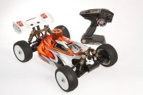 Cobra Buggy RTR 1/8 GP
