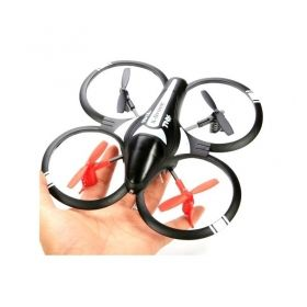 X-Drone Mini G-Shock ( Video camera,2,4GHz transmitter.up to 80m range