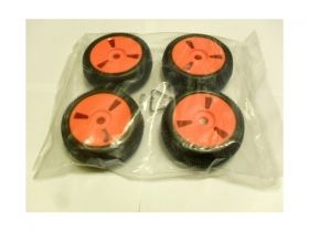1:8 Tire BUGGY VP-PRO VP804G-RW-MF (O-G-W-Y) 4pc.