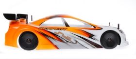 Serpent S411 190mm Sport - Electric Cars Kit