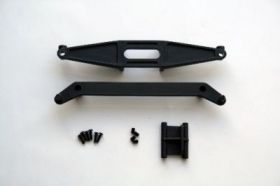Rear Mount External ER4 Mini Cooper Cayman