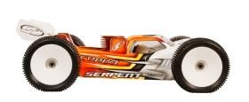 Serpent 811 Cobra Truggy GP